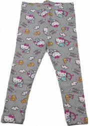 Hello Kitty szürke leggings