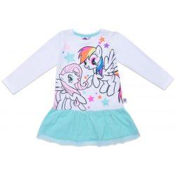 My Little Pony türkiz tüllruha