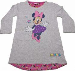 Minnie szürke ruha