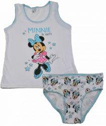 Minnie fehérnemű szett