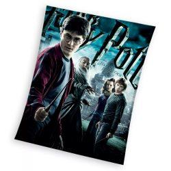 Harry Potter puha polár pléd