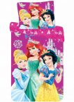 Disney Hercegnők ágyneműhuzat