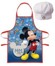 Disney Mickey gyerek kukta szett