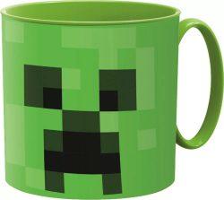 Minecraft micro bögre 265 ml
