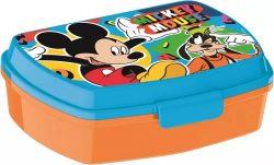 Disney Mickey uzsonnás doboz