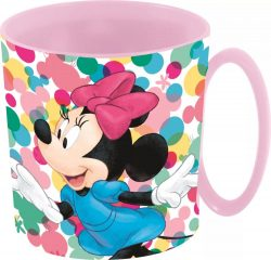 Disney Minnie micro bögre 350 ml