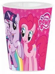 My Little Pony pohár 260 ml