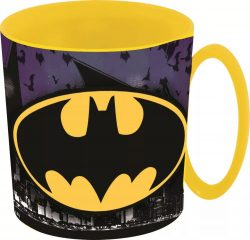Batman micro bögre 350 ml