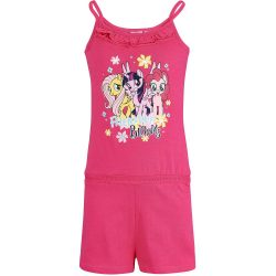 My little pony rózsaszín playsuit