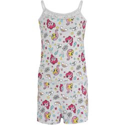 My little pony mintás szürke playsuit