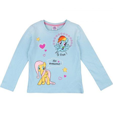 My little pony jégkék pizsama
