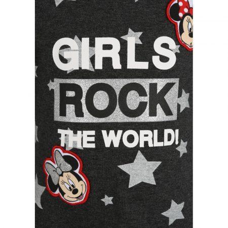 Minnie rock the world csillagos ruha