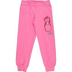 Pinkie Pie rózsaszín melegítőnadrág