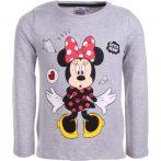 Minnie Style Icon szürke felső