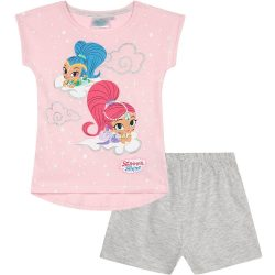 Shimmer és Shine pizsama