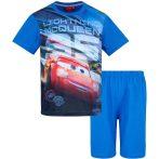 Verdák kék pizsama