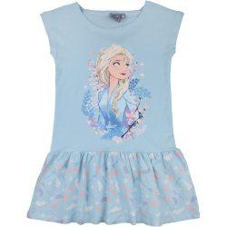 Elsa világoskék ruha