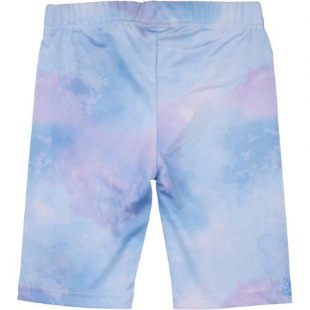 Elsa kék rövid leggings
