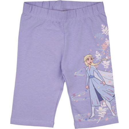 Elsa orgona rövid leggings