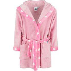 Minnie rózsaszín polár köntös