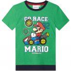 Mario zöld póló