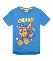 Chase kék póló