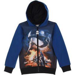 Star Wars kék melegítőfelső