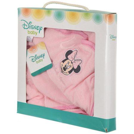 Minnie rózsaszín kifogó kendő