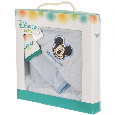 Mickey kék kifogó kendő