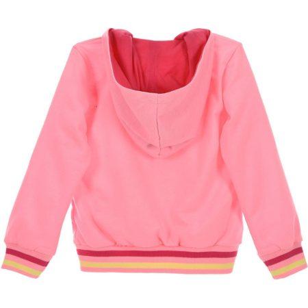 Skye rózsaszín melegítőfelső