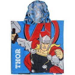Bosszúállók Thor fürdőponcsó