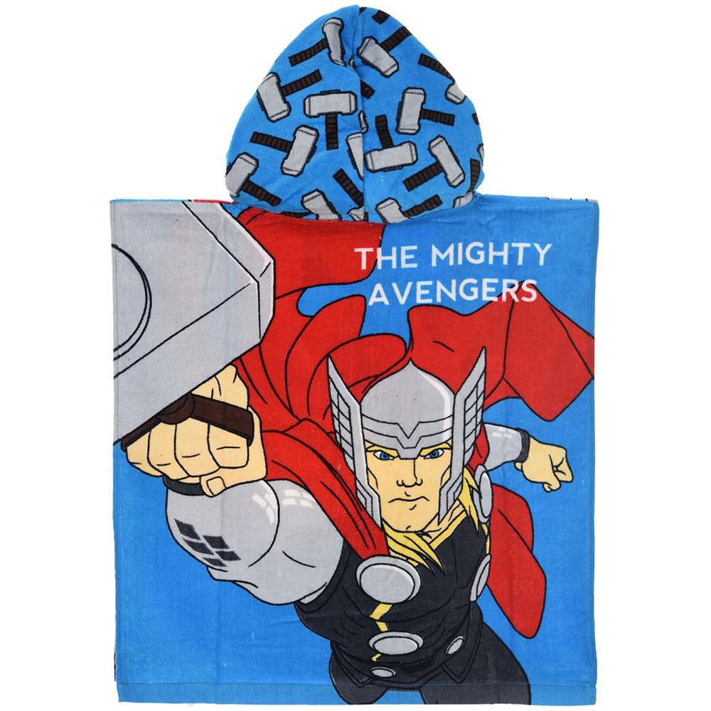 Bosszúállók Thor fürdőponcsó - Mesefigurás Rajzfilmhős Webáruház 52392554ff