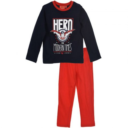 Hero Superman pizsama