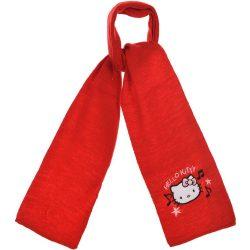 Hello Kitty piros sál