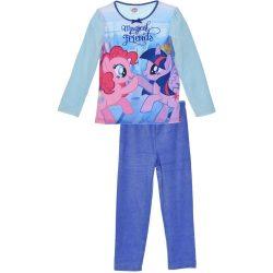 Magical Friends pony plüss pizsama
