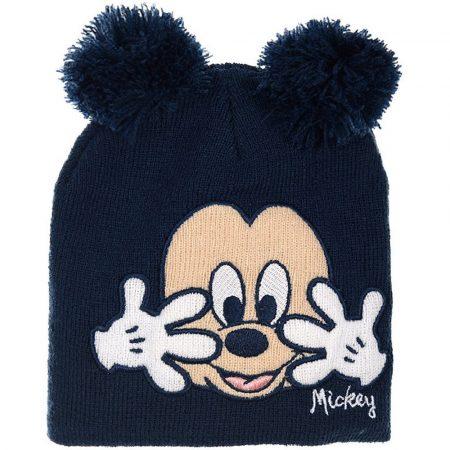 Mickey sötétkék sapka