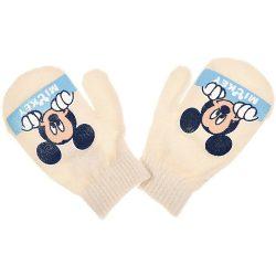 Mickey kesztyű