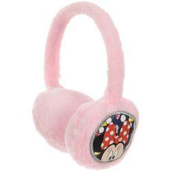 Minnie rózsaszín fülvédő