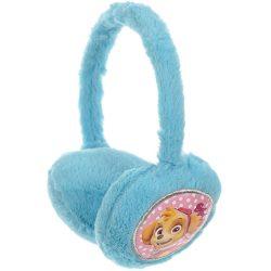 Mancs őrjárat türkiz állítható fülvédő
