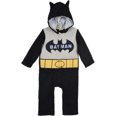 Batman polár rugdalózó
