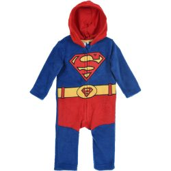 Superman polár rugdalózó
