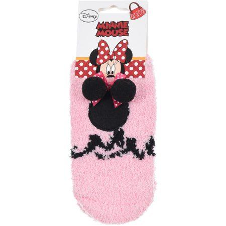 Minnie polár meleg zokni