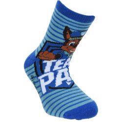 Chase kék zokni