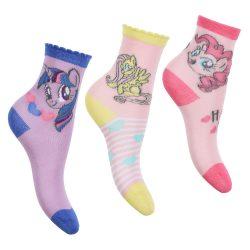 My Little Pony zokni szett