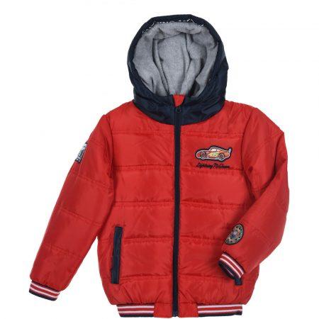 McQueen piros dzseki