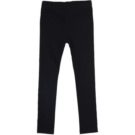 Minnie fekete leggings