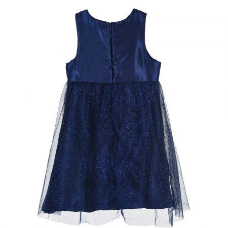 Minnie kék tüllruha