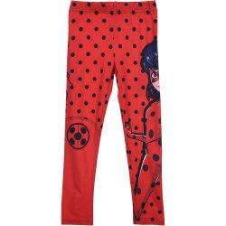 Miraculous piros leggings