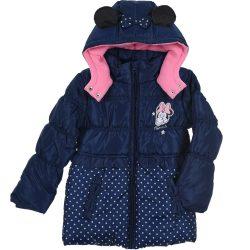 Minnie kék kabát
