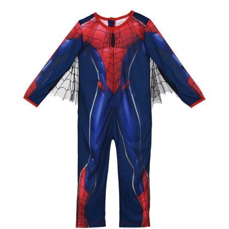 Pókember kezeslábas